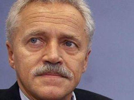 Голова Служби захисту конституції ФРН Хайнц Фромм