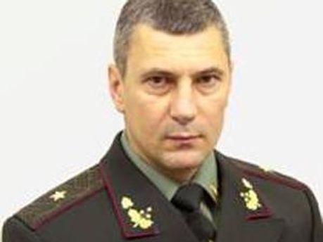 Станислав Шуляк