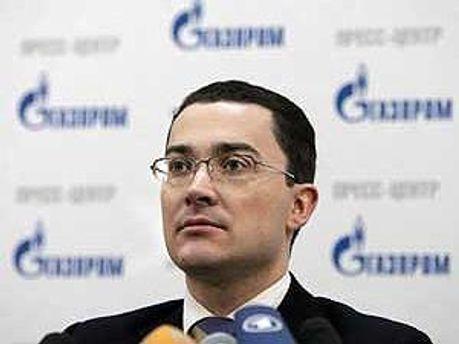 Сергій Купріянов