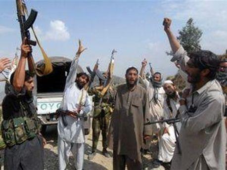 Військові дії в Афганістані