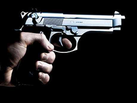 Стріляли з 9-міліметрового пістолету