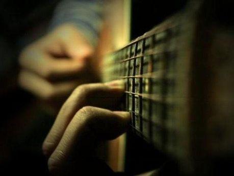Гра на гітарі