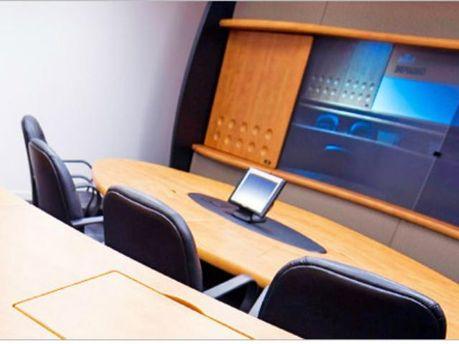 Зал для видеоконференции