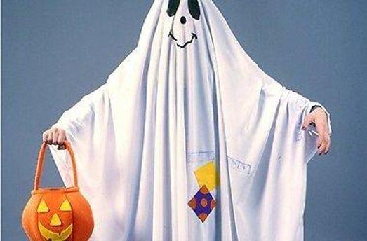 Костюм для Хэллоуина