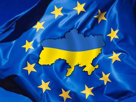 Україна–ЄС