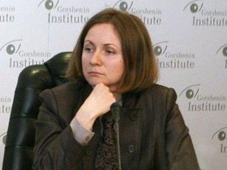 Ірина Піонтковська