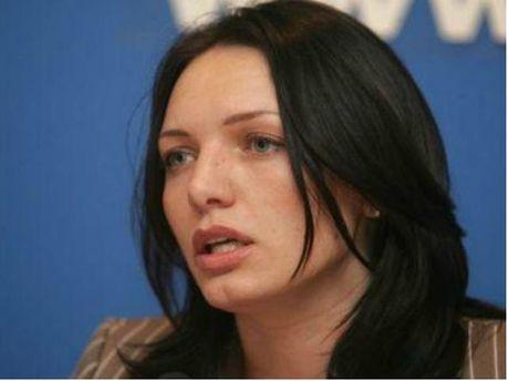 Мирослава Гонгадзе