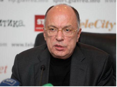 Юрій Сербін