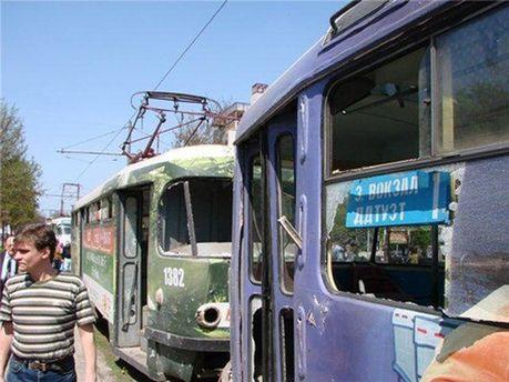 После теракта в Днепропетровске