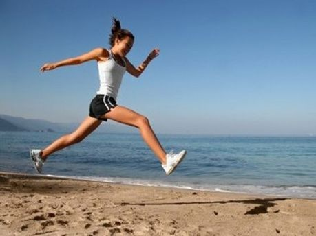 Спорт на свіжому повітрі