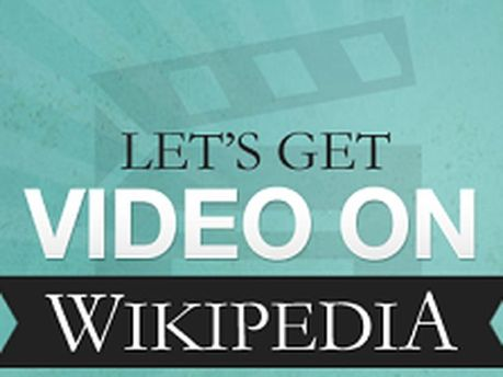 Видео на Википедии