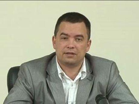 Андрій Ільгов