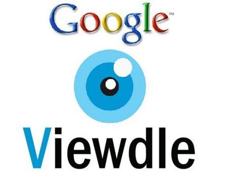 Viewdle и Google