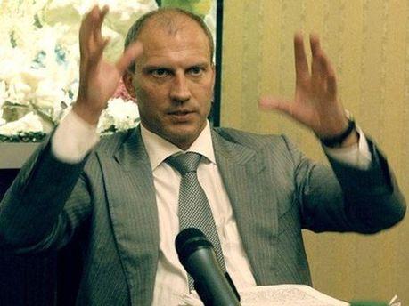 Геннадій Гайовий