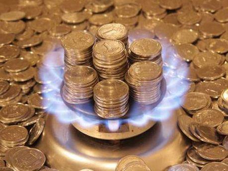 Газ для Украины еще подорожал
