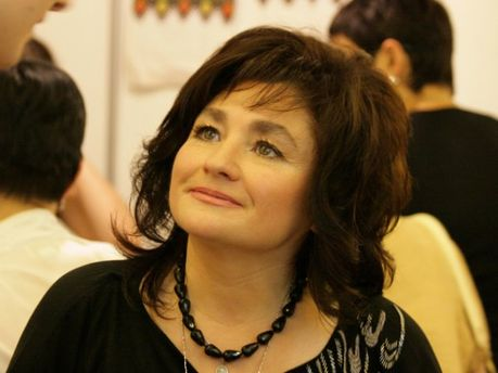 Марія Матіос - номер 2 у партії УДАР