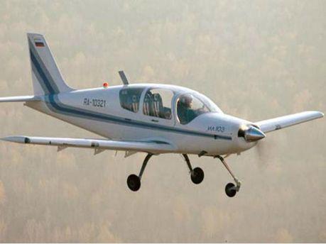 Легкомоторний літак
