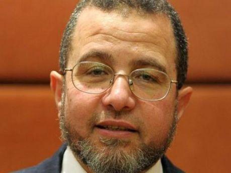 Премьер-министр Египта Хишам Кандиль