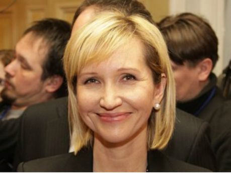 Олена Пінчук