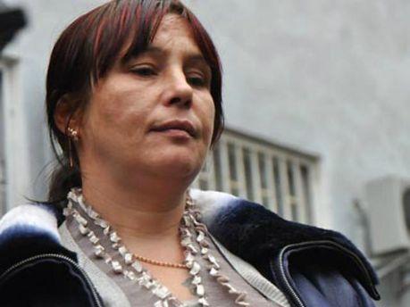 Татьяна Суровицкая