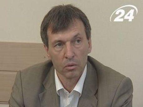 Николай Серый