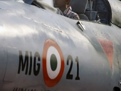 МіГ-21
