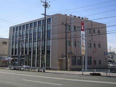 Toyokawa Shinkin Bank у Японії