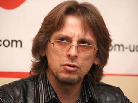 Виктор Базилей
