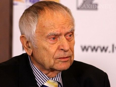 Дмитрий Павличко