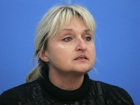 Ірина Луценко