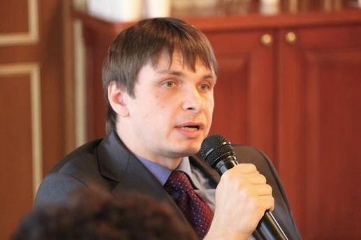 Сергей Таран