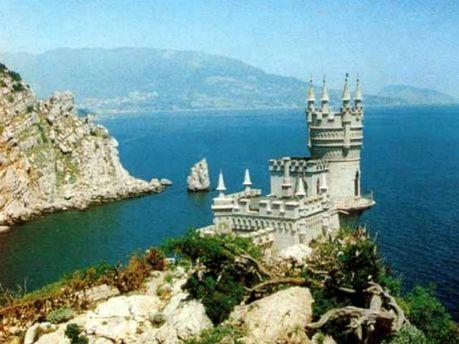 АР Крым