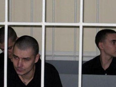 Обвинувачувані у справі Макар