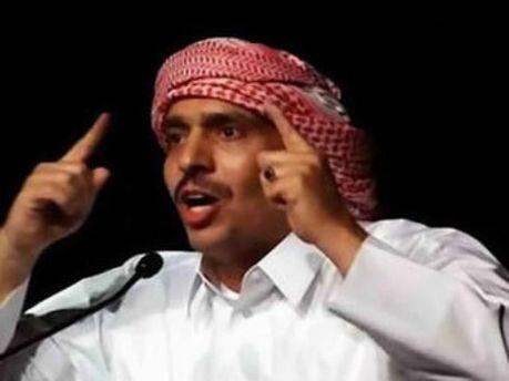 Мухаммад аль-Аджами. Скриншот с сайта YouTube