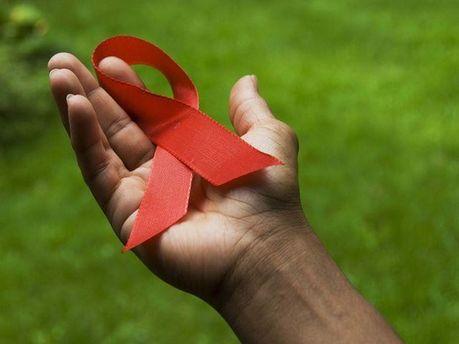 В Украине ВИЧ-инфицированными являются 350 тысяч человек