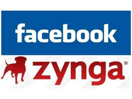 Facebook та Zynga