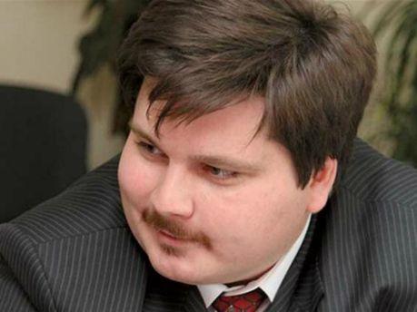Олексій Лупоносов
