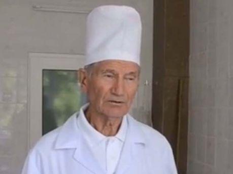 Нейрохирург Андрей Латий