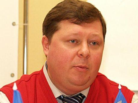 Олександр Голуб