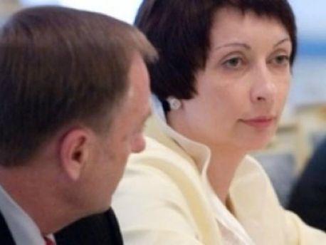 Лавринович и Лукаш