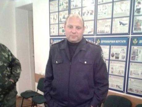 Евгений Дрыжак