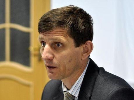 Александр Сыч