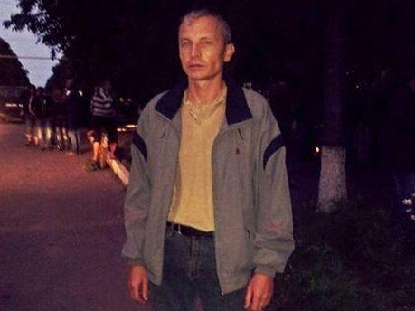Ігор Поркул