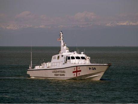 Грузинская береговая охрана