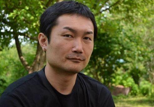 Такаші Хірано
