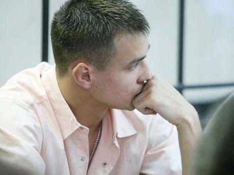 Вадим Тітушко у суді