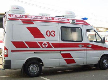 Усі постраждалі в лікарні