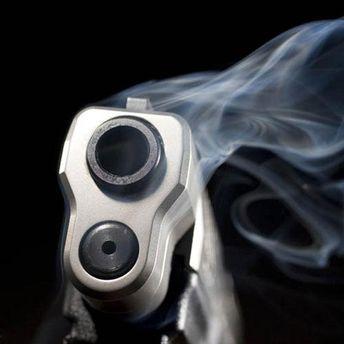 Пистолет, который выстрелил