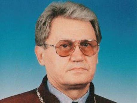 Петр Мартыненко