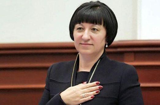 Галина Герега